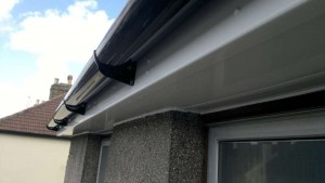 Fascias and Soffits Kent by Easy Fascias