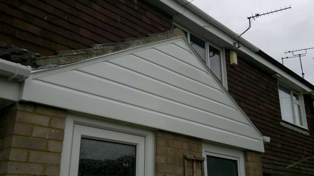 Sample Colours For UPVC Cladding